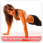 Daily Fat Burning Home Workout