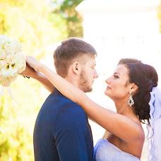 Wedding photographer Tatyana Nikishina (tayna). Photo of 14.10.2015