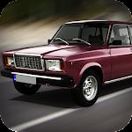 Lada Vaz Rally Master 3D 1.0 Apk