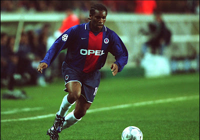 Jay-Jay Okocha: van naamsverandering in Turkije tot de redder van Bolton Wanderers F.C.