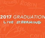 2017 Graduation - Live Streaming : Open Window Institute