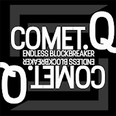 CometQ - Endless Blockbreaker