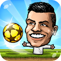 Puppet Soccer Champions 2014 icon