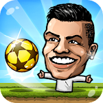 ⚽ Puppet Soccer Champions 2014 Icon