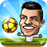 Установить  Puppet Soccer Champions - Fighters League [Мод: много денег]
