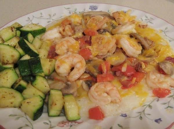 Tara's Shrimp And Grits Recipe