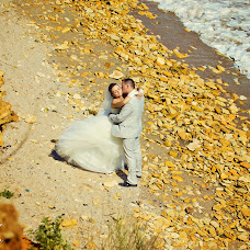 Wedding photographer Andrey Shishkin (diamondpanther). Photo of 28.07.2014