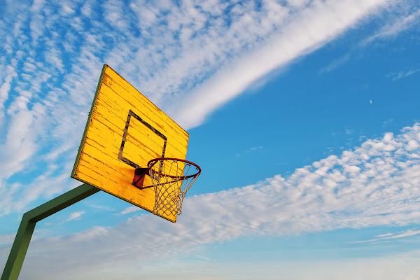 NBA Basket di renzodid
