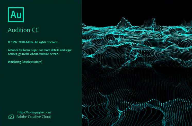adobe audition cc 2019 full crack