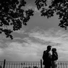 Wedding photographer Otto Gross (ottta). Photo of 25.09.2017