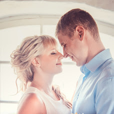 Wedding photographer Inga Dudkina (Ingrid). Photo of 10.09.2014