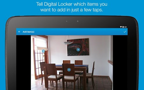 Allstate Digital Locker® - screenshot thumbnail