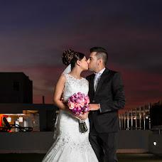 Wedding photographer Eliezer Hernández (eliezerhe). Photo of 28.01.2016