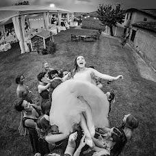 Wedding photographer Jose luis Sobredo (JLSobredo). Photo of 13.06.2018