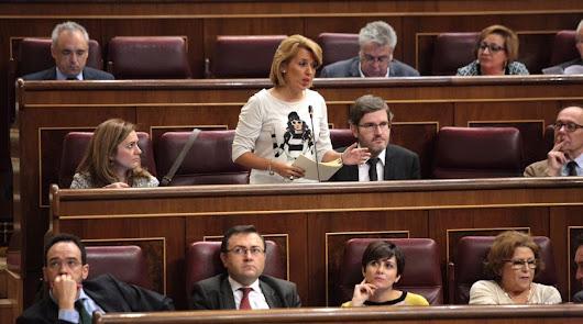 Diputados almerienses reciben presiones para cambiar su voto en la investidura