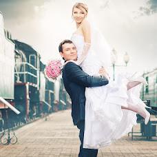 Wedding photographer Evgeniy Sumin (BagginsE). Photo of 18.08.2016