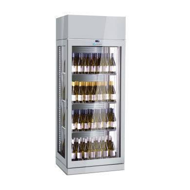 Wijnkasten 8513-XL WIJNKAST VINO VITRA 8513-XL
