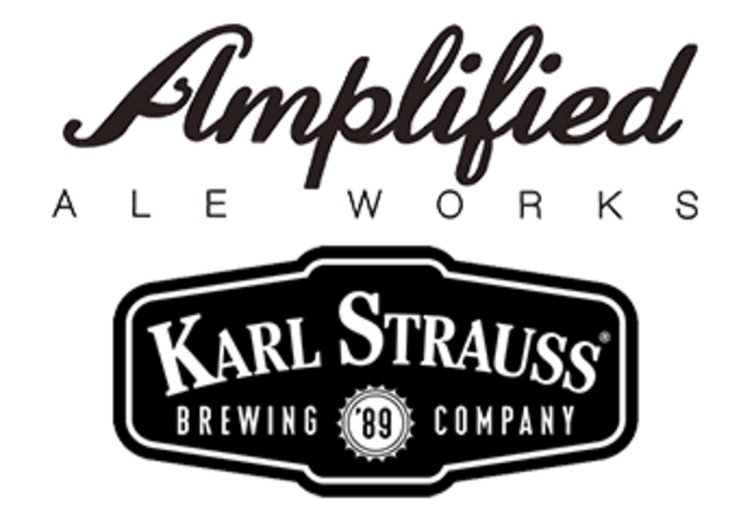 Logo of Amplified/Karl Strauss Pathway Wit