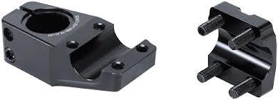 Eclat Dune 25.4mm Stem 31mm Rise 50mm Reach 25.4mm Clamp Black alternate image 0