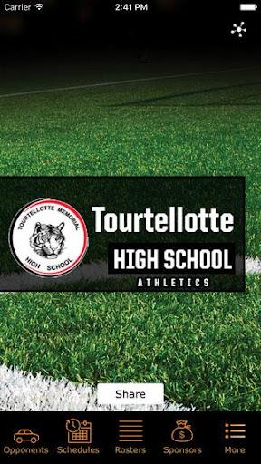 Tourtellotte Tigers Athletics