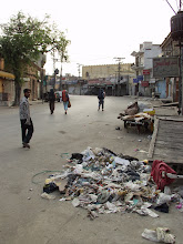 Photo: Rawalpindi   a klasicky bordel