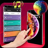 Hình nền điện thoại và nhạc chuông hay 2018 Mod