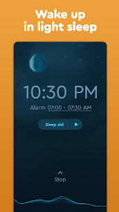 Sleep Cycle: Sleep analysis & Smart alarm clock App Download For Android and iPhone 5