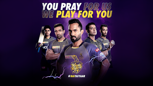 KKR Cricket Game- Official  code Triche 1