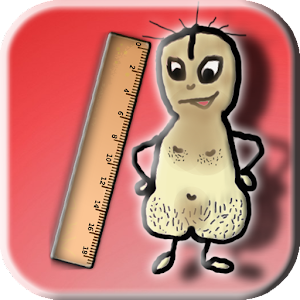 Measure your penis! for PC and MAC