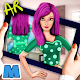 Model Makeup Salon - AR (game)