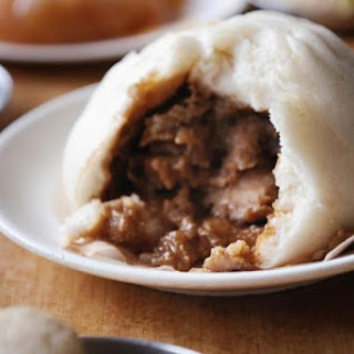 Char Siu Bao - Chinese Steamed Pork Buns