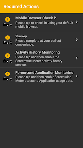 Screenwise Meter screenshot 3