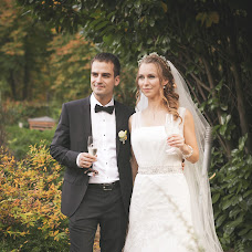 Wedding photographer Aleksey Zharov (AlexMagic). Photo of 01.04.2016