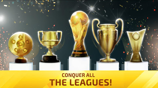 Soccer Star 2020 Top Leagues: Play the SOCCER game - screenshot