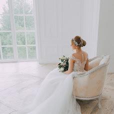 Wedding photographer Nataliya Stepanova (natal). Photo of 24.08.2017
