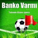 BANKO VARMI - İDDAA TAHMİN icon