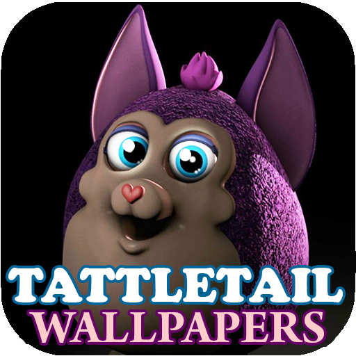 Wallpapers for Tattletail