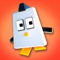 TRIXER - 3D Endless Hopper icon