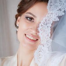 Wedding photographer Olga Matusevich (oliklelik). Photo of 23.07.2017