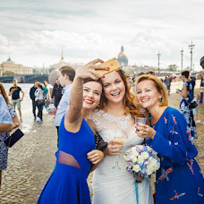 Wedding photographer Aleksey Avdeenko (Alert). Photo of 21.05.2017