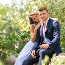 Wedding photographer Vyacheslav Kondratov (KondratovV). Photo of 03.07.2018