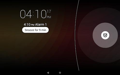 App Alarm Clock APK for Windows Phone