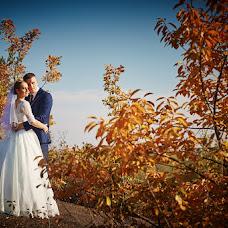 Wedding photographer Patryk Goszczyński (goszczyski). Photo of 12.10.2016
