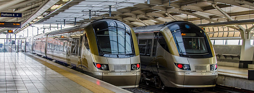 The Gautrain Management Agency is working on the development of new stations in Gauteng.