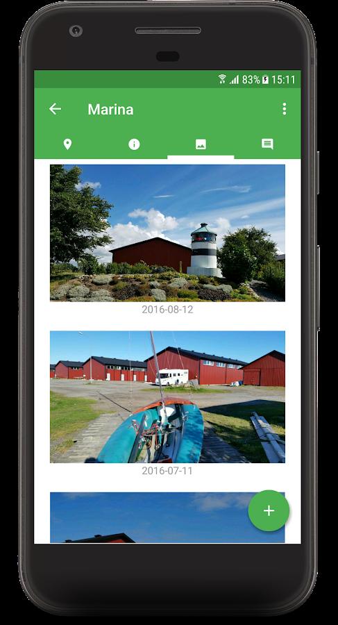 stellplatz scandinavia android apps on google play. Black Bedroom Furniture Sets. Home Design Ideas