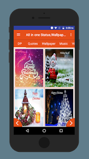 Christmas All In One - Dp,Quote,Music,Video,Gif - náhled
