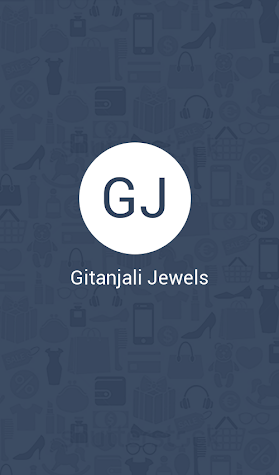 Gitanjali Jewels Screenshot