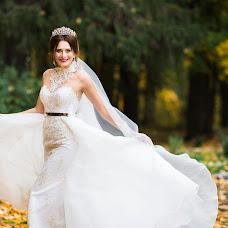 Wedding photographer Anastasiya Korotya (AKorotya). Photo of 30.01.2018