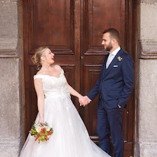 Wedding photographer Francesca Parità (francescaparita). Photo of 20.04.2018