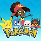 Pokémon-Spielhaus icon